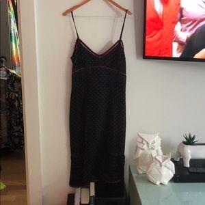 Betsy Johnson Vintage Slip Dress